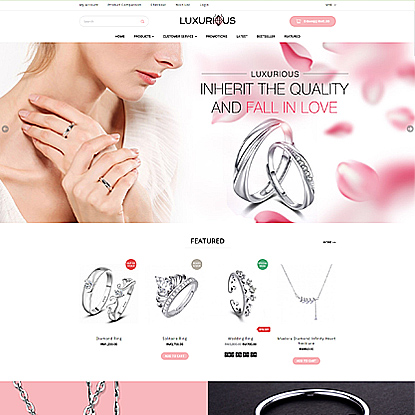 WEBCart Themes | Webrandings