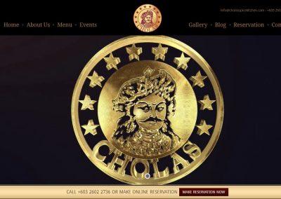 www.cholasspicekitchen.com