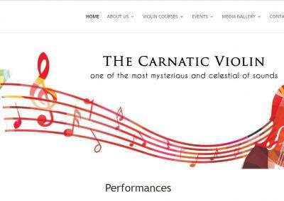 www.thecarnaticviolin.com